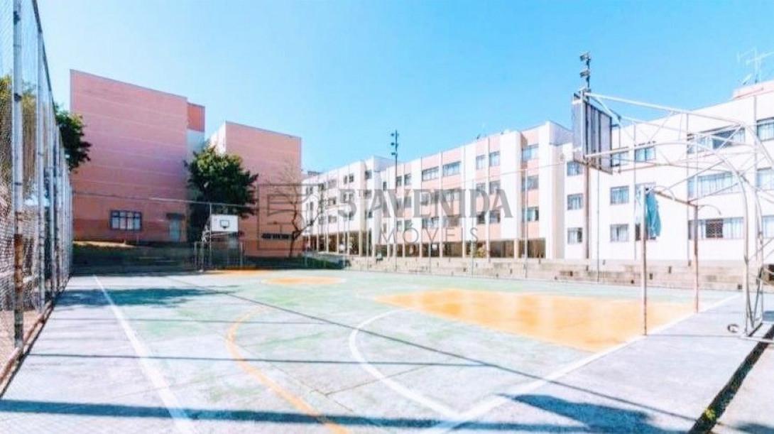 Foto 12 - APARTAMENTO em CURITIBA - PR, no bairro Bacacheri - Referência AN00146