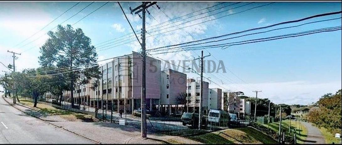 Foto 19 - APARTAMENTO em CURITIBA - PR, no bairro Bacacheri - Referência AN00146