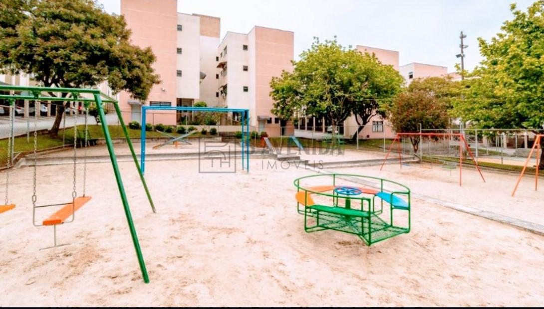 Foto 15 - APARTAMENTO em CURITIBA - PR, no bairro Bacacheri - Referência AN00146