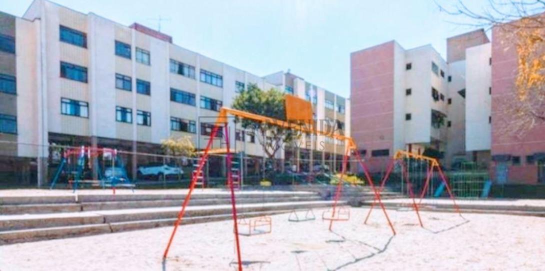 Foto 17 - APARTAMENTO em CURITIBA - PR, no bairro Bacacheri - Referência AN00146