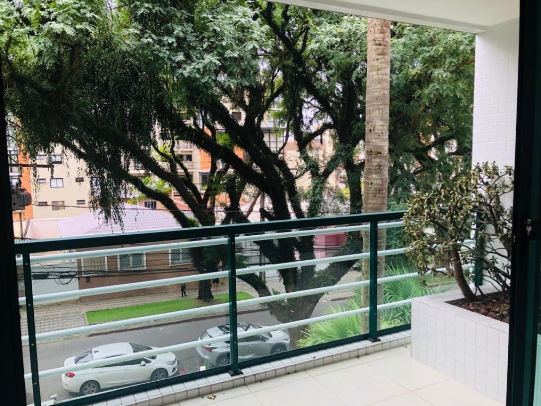 Foto 24 - APARTAMENTO em CURITIBA - PR, no bairro Mercês - Referência AN00147