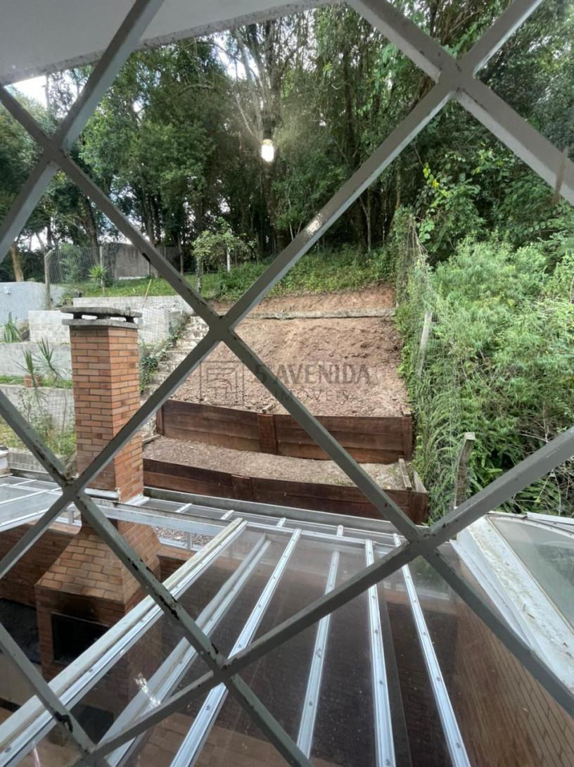 Foto 43 - SOBRADO em CURITIBA - PR, no bairro Uberaba - Referência AN00148