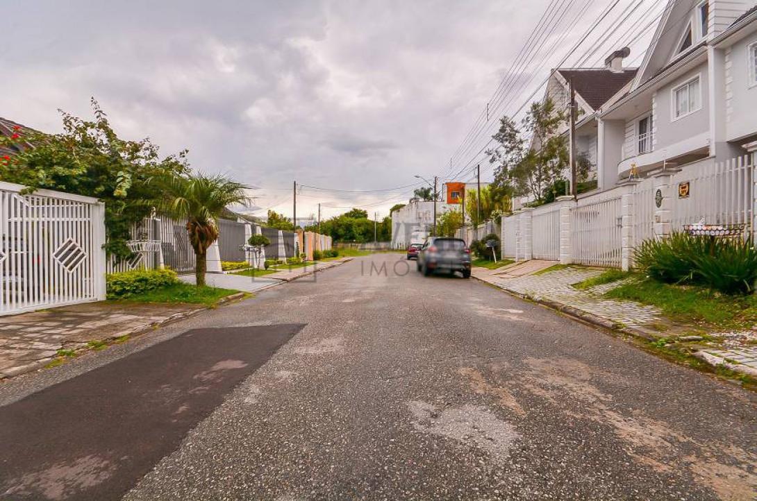Foto 47 - SOBRADO em CURITIBA - PR, no bairro Uberaba - Referência AN00148