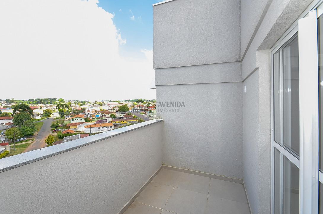 Foto 31 - COBERTURA em CURITIBA - PR, no bairro Cidade Industrial - Referência LE00742