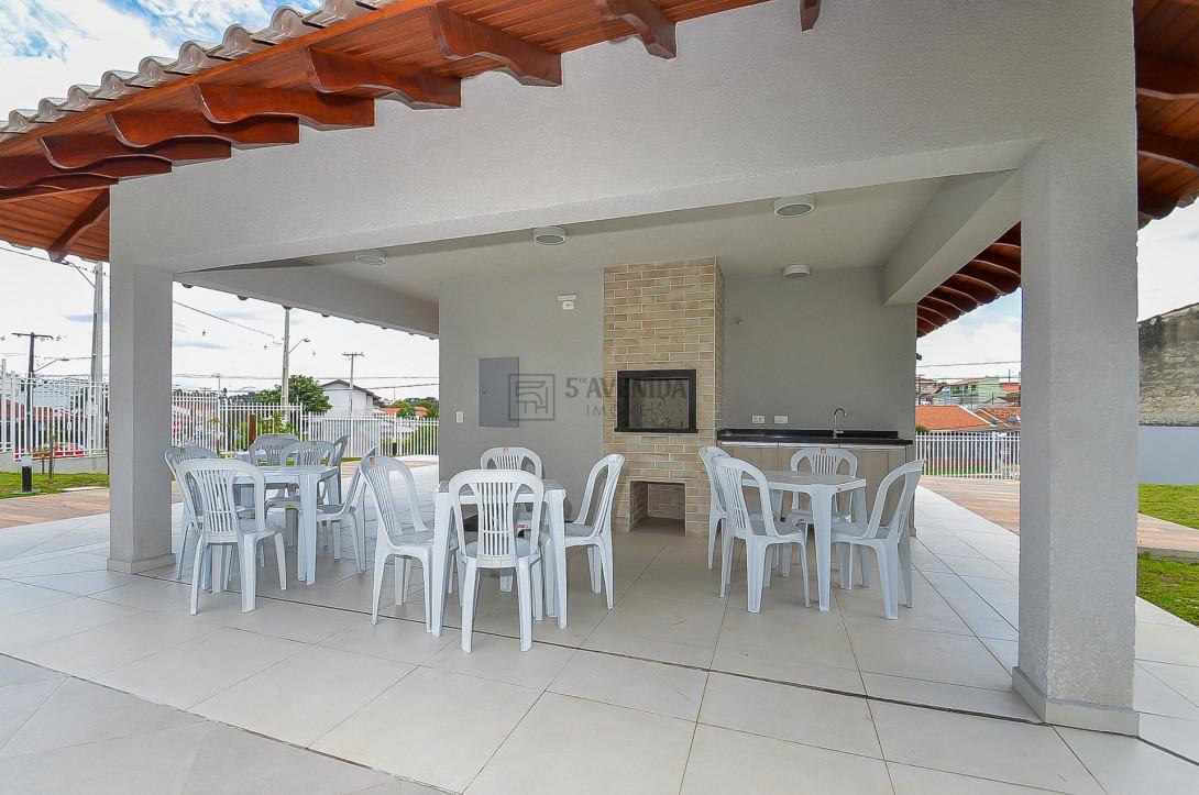 Foto 61 - APARTAMENTO em CURITIBA - PR, no bairro Cidade Industrial - Referência LE00745