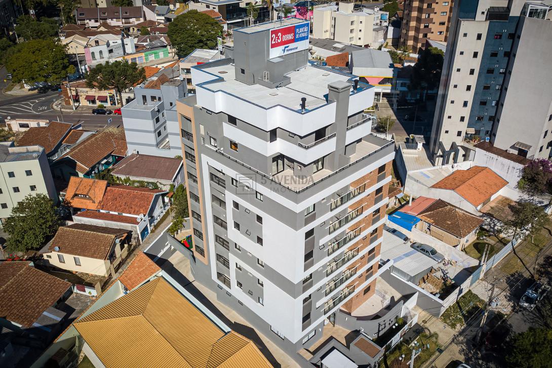 Foto 68 - APARTAMENTO em CURITIBA - PR, no bairro Juvevê - Referência LE00554