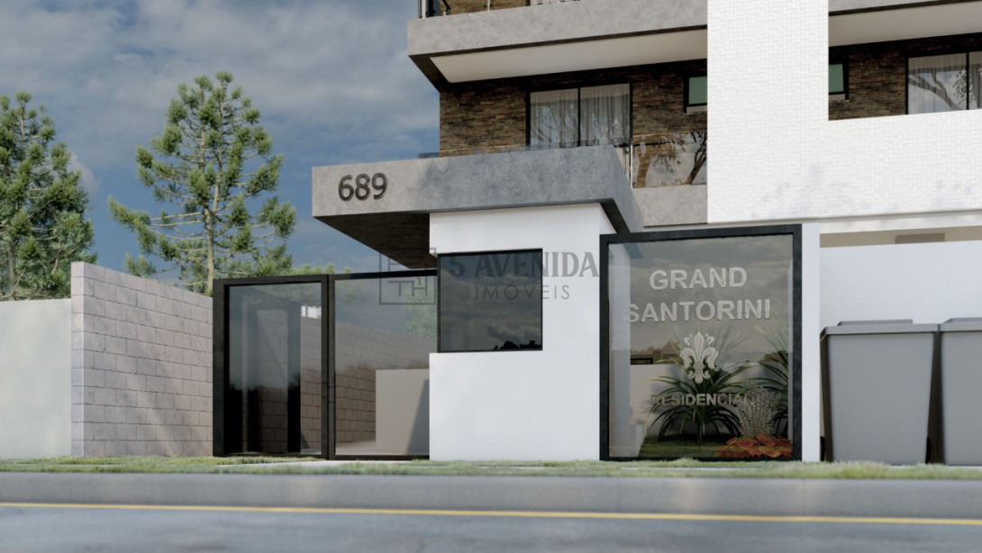 Foto 3 - APARTAMENTO em PINHAIS - PR, no bairro Centro - Referência LE00748