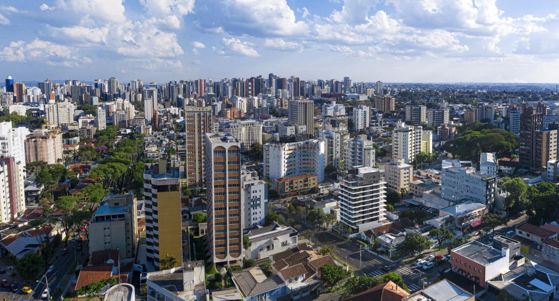 Foto 16 - APARTAMENTO em CURITIBA - PR, no bairro Bigorrilho - Referência LE00751