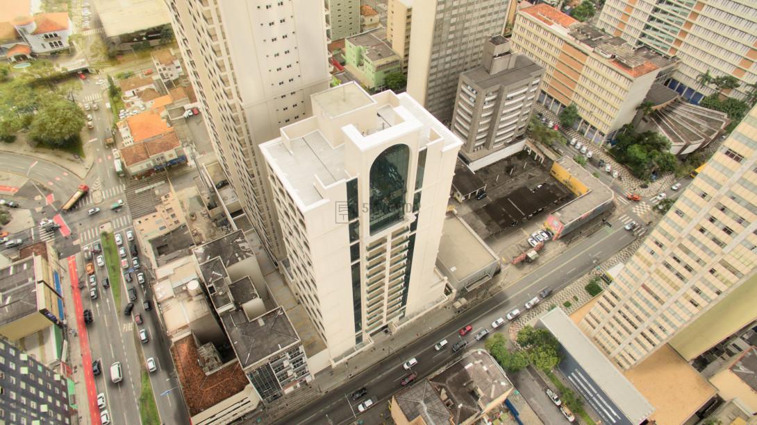 Foto 4 - LOJA em CURITIBA - PR, no bairro Centro - Referência CM00004