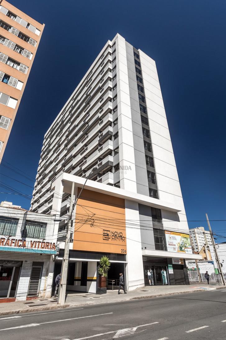 Foto 1 - SALA COMERCIAL em CURITIBA - PR, no bairro Centro - Referência CM00012
