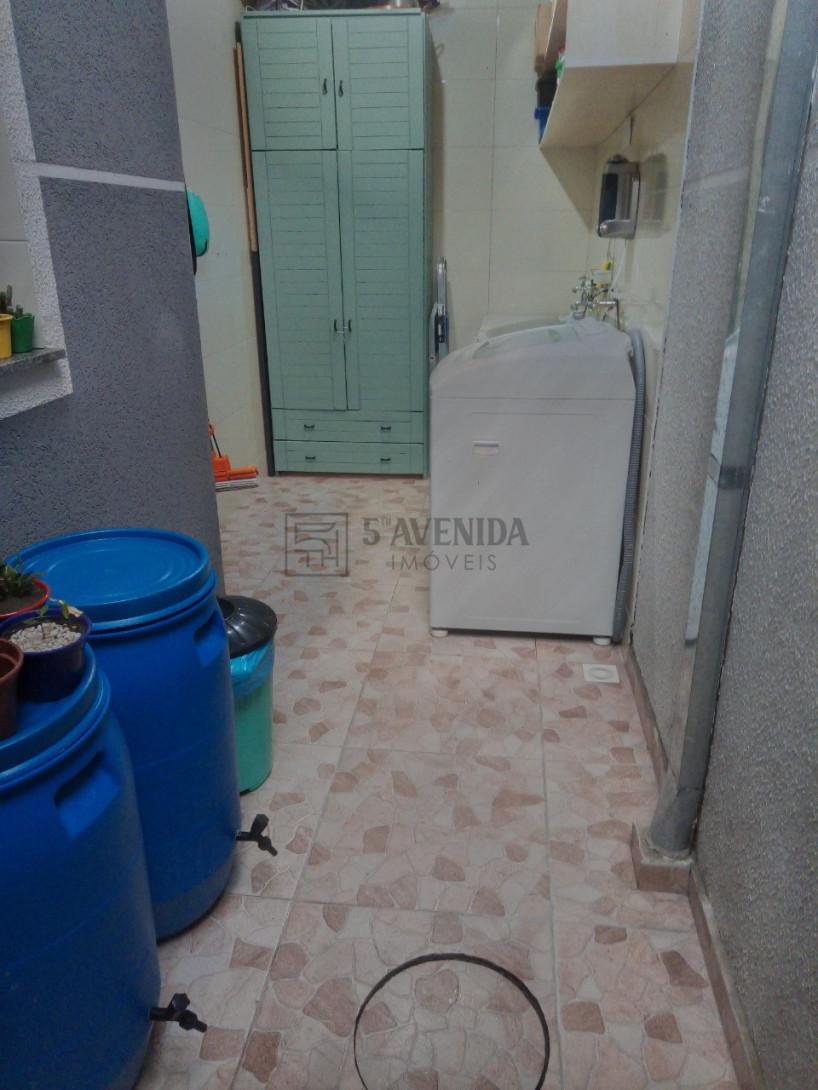 Foto 11 - SOBRADO em CURITIBA - PR, no bairro Cidade Industrial - Referência AN00152