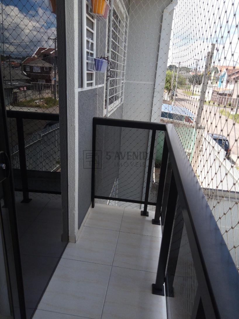 Foto 29 - SOBRADO em CURITIBA - PR, no bairro Cidade Industrial - Referência AN00152
