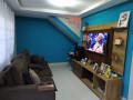 Foto 3 - SOBRADO em FAZENDA RIO GRANDE - PR, no bairro Gralha Azul - Referência AN00153