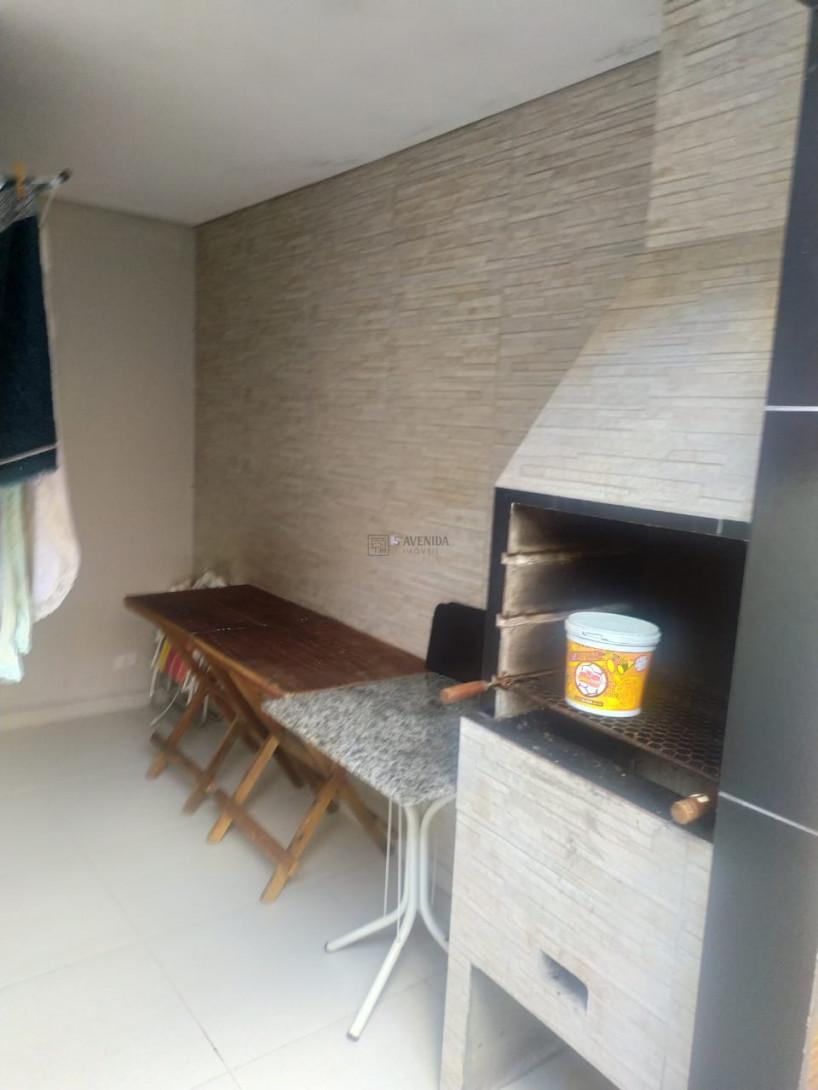 Foto 11 - SOBRADO em FAZENDA RIO GRANDE - PR, no bairro Gralha Azul - Referência AN00153