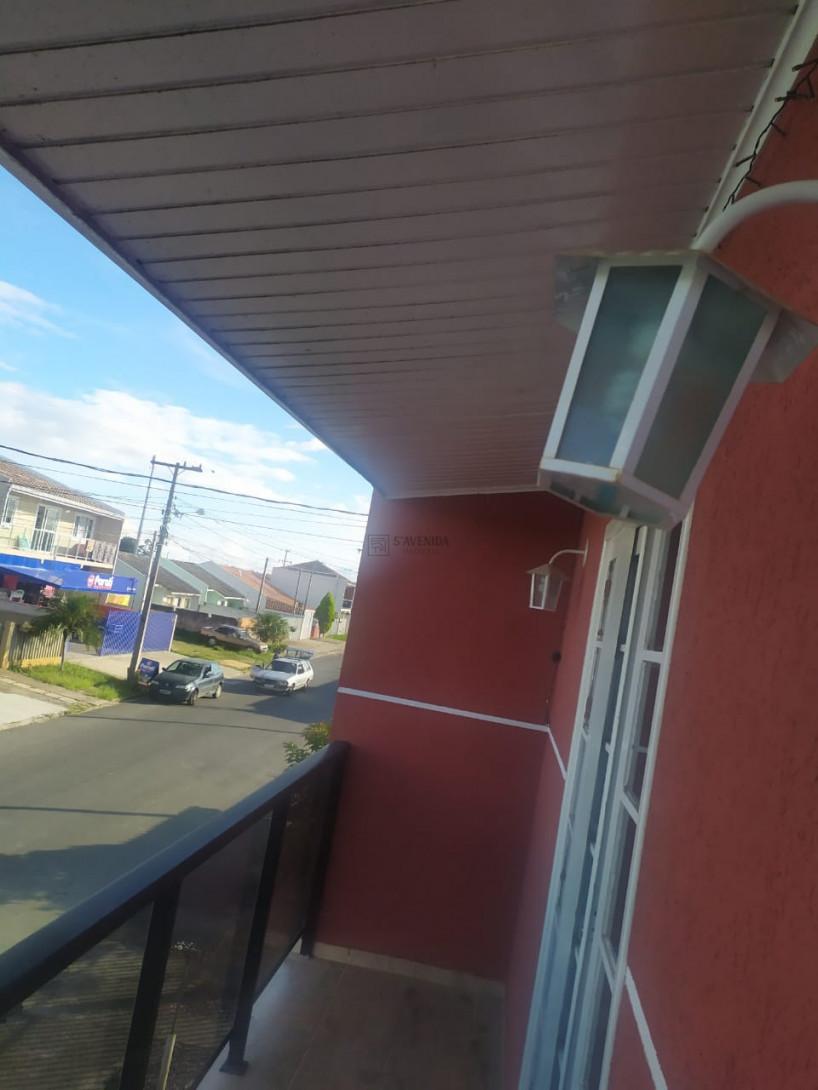 Foto 24 - SOBRADO em FAZENDA RIO GRANDE - PR, no bairro Gralha Azul - Referência AN00153