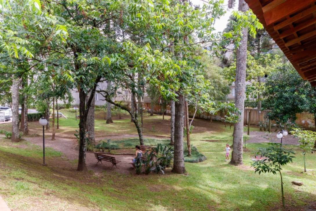 Foto 42 - APARTAMENTO em CURITIBA - PR, no bairro Santa Cândida - Referência AN00154
