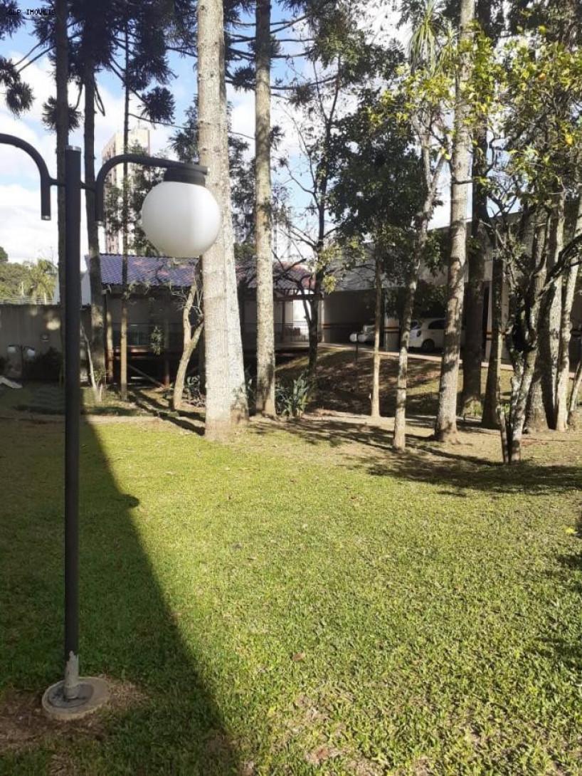 Foto 44 - APARTAMENTO em CURITIBA - PR, no bairro Santa Cândida - Referência AN00154