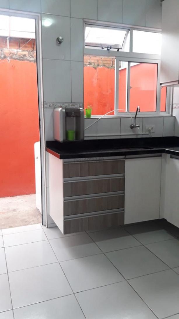 Foto 10 - CASA em CURITIBA - PR, no bairro Alto Boqueirão - Referência AN00155