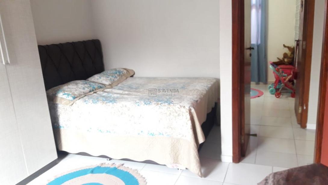 Foto 14 - CASA em CURITIBA - PR, no bairro Alto Boqueirão - Referência AN00155