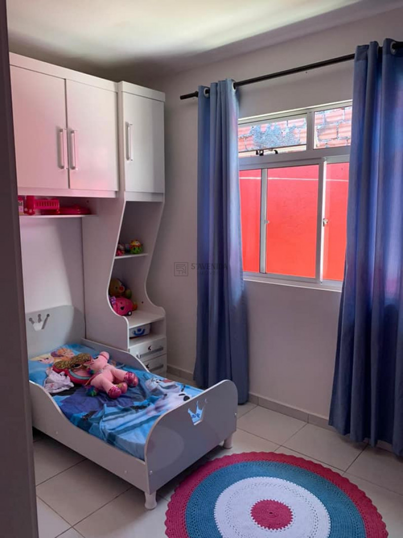 Foto 17 - CASA em CURITIBA - PR, no bairro Alto Boqueirão - Referência AN00155
