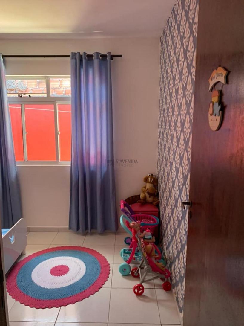 Foto 18 - CASA em CURITIBA - PR, no bairro Alto Boqueirão - Referência AN00155