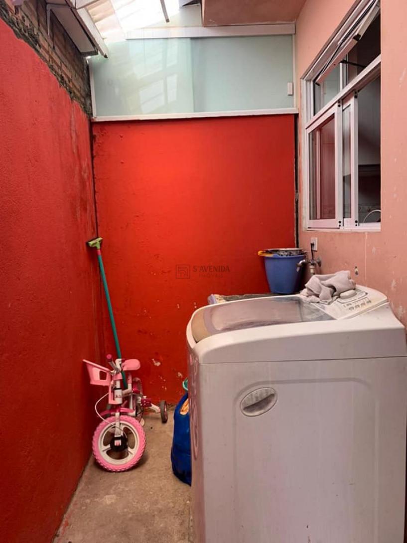 Foto 25 - CASA em CURITIBA - PR, no bairro Alto Boqueirão - Referência AN00155