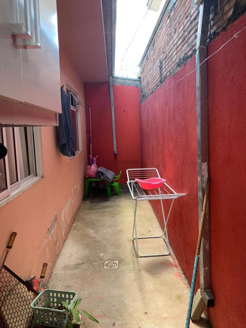 Foto 26 - CASA em CURITIBA - PR, no bairro Alto Boqueirão - Referência AN00155