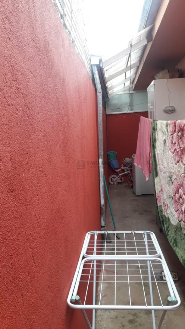 Foto 27 - CASA em CURITIBA - PR, no bairro Alto Boqueirão - Referência AN00155