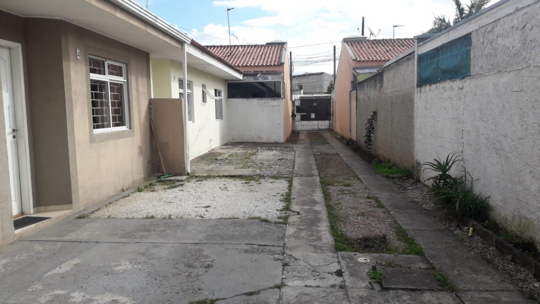 Foto 29 - CASA em CURITIBA - PR, no bairro Alto Boqueirão - Referência AN00155