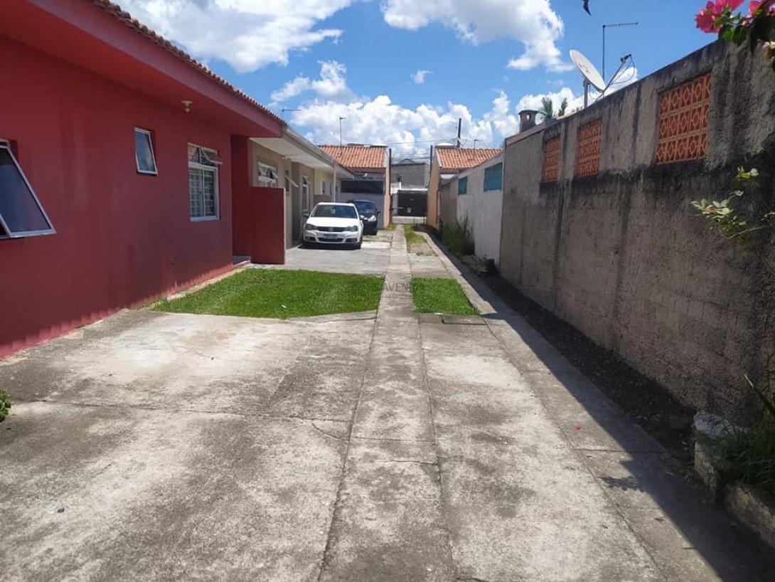 Foto 30 - CASA em CURITIBA - PR, no bairro Alto Boqueirão - Referência AN00155