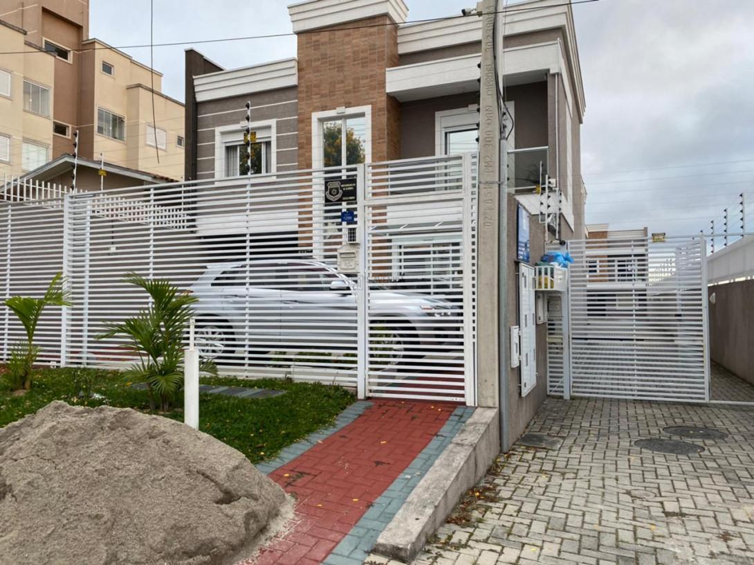 Foto 22 - SOBRADO EM CONDOMÍNIO em CURITIBA - PR, no bairro Lindóia - Referência AN00158