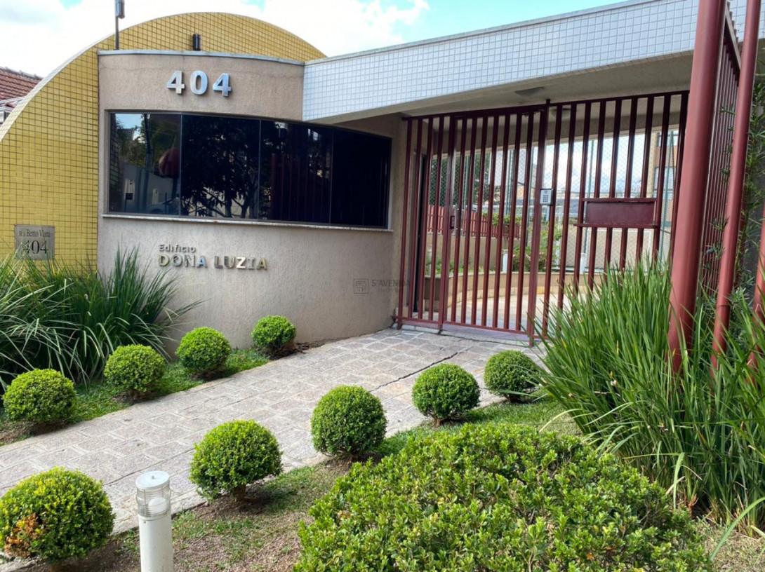 Foto 35 - APARTAMENTO em CURITIBA - PR, no bairro Água Verde - Referência AN00159