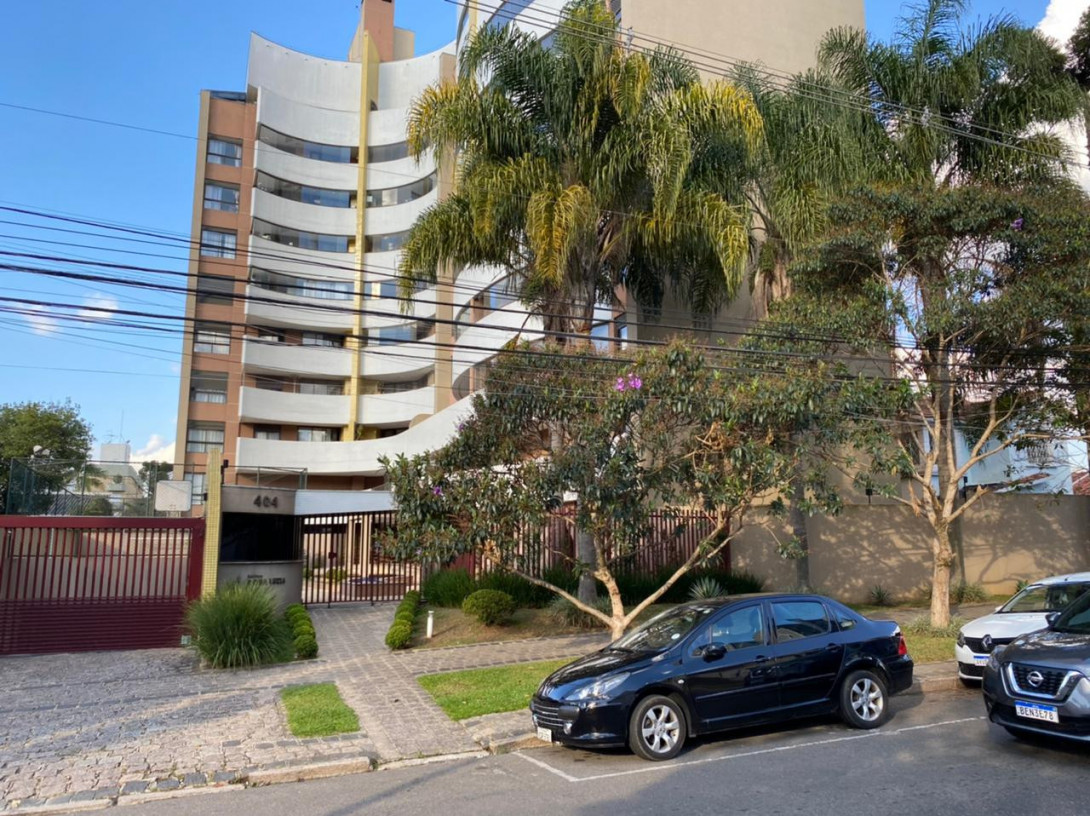 Foto 38 - APARTAMENTO em CURITIBA - PR, no bairro Água Verde - Referência AN00159