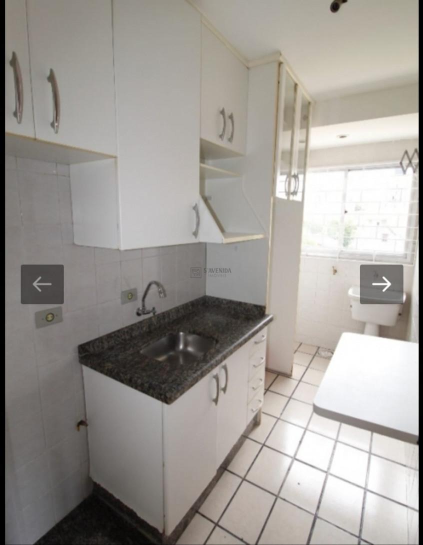Foto 5 - APARTAMENTO em CURITIBA - PR, no bairro Vila Izabel - Referência ARAP00018