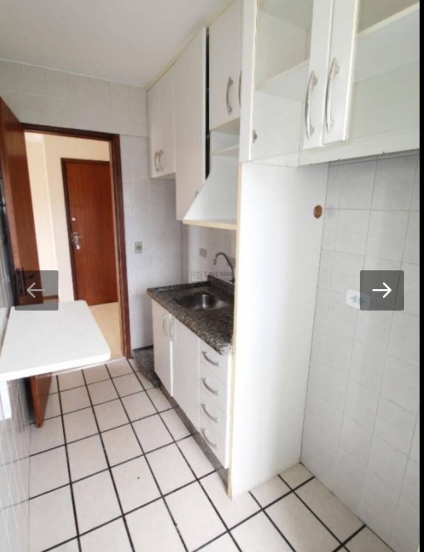 Foto 4 - APARTAMENTO em CURITIBA - PR, no bairro Vila Izabel - Referência ARAP00018