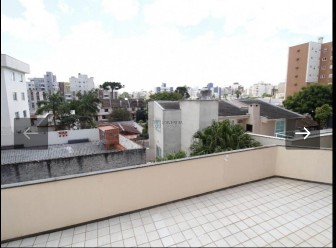 Foto 17 - APARTAMENTO em CURITIBA - PR, no bairro Vila Izabel - Referência ARAP00018