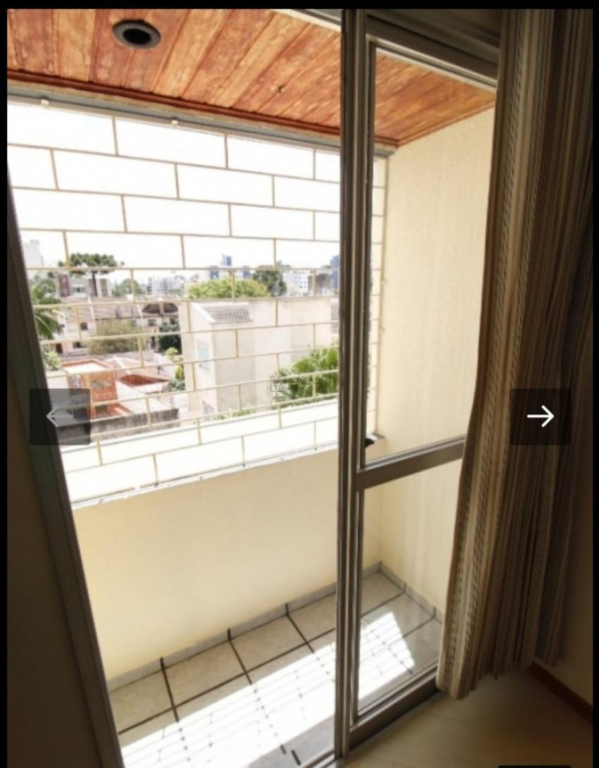 Foto 9 - APARTAMENTO em CURITIBA - PR, no bairro Vila Izabel - Referência ARAP00018