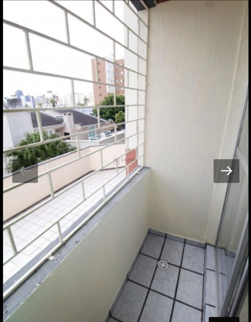 Foto 11 - APARTAMENTO em CURITIBA - PR, no bairro Vila Izabel - Referência ARAP00018