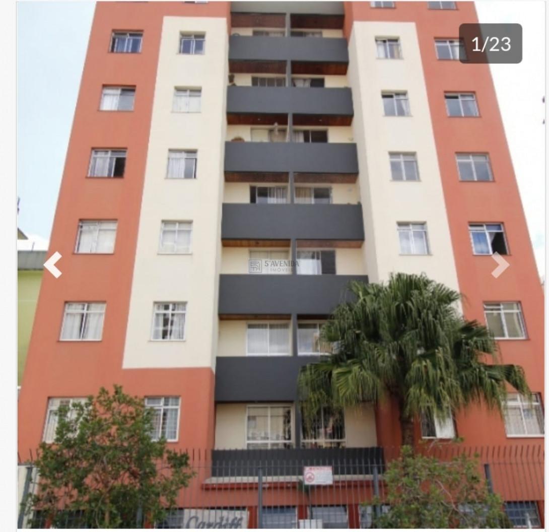 Foto 1 - APARTAMENTO em CURITIBA - PR, no bairro Vila Izabel - Referência ARAP00018