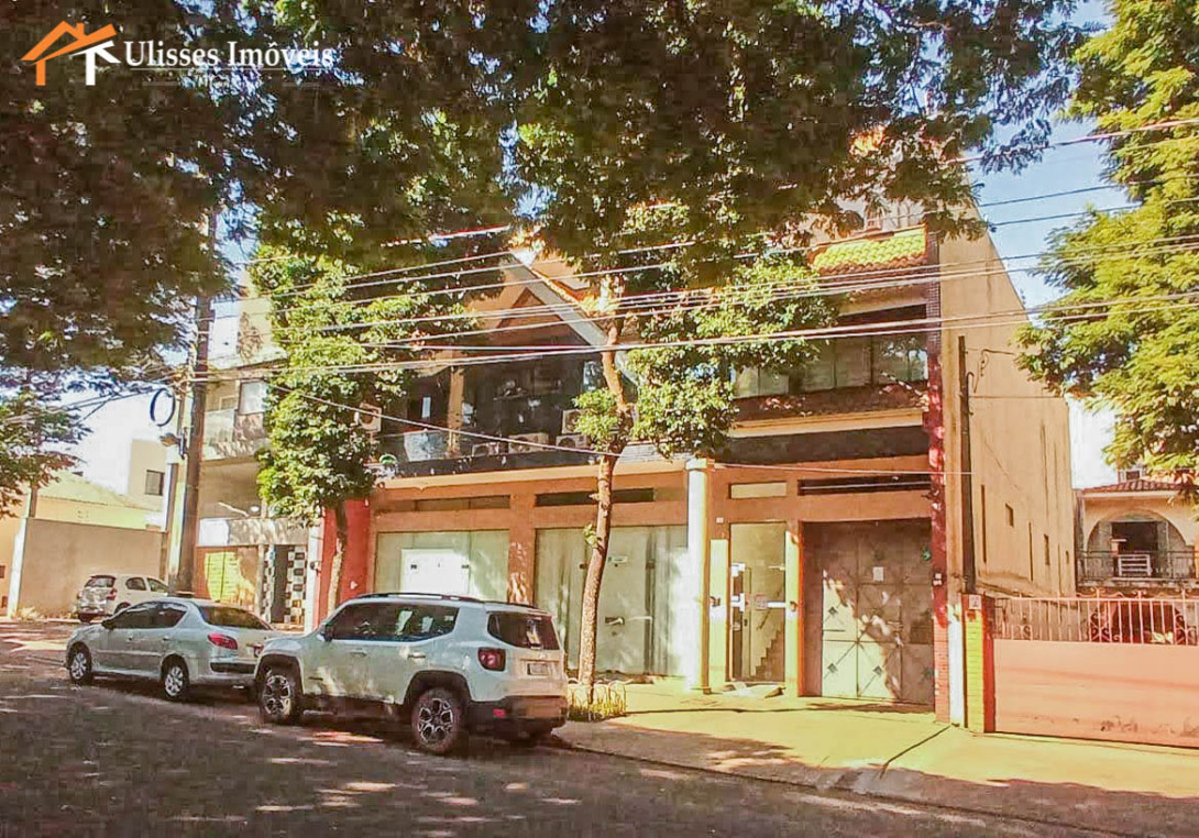 Foto 2 - COMERCIAL - ALTO PADRÃO - ZONA 03