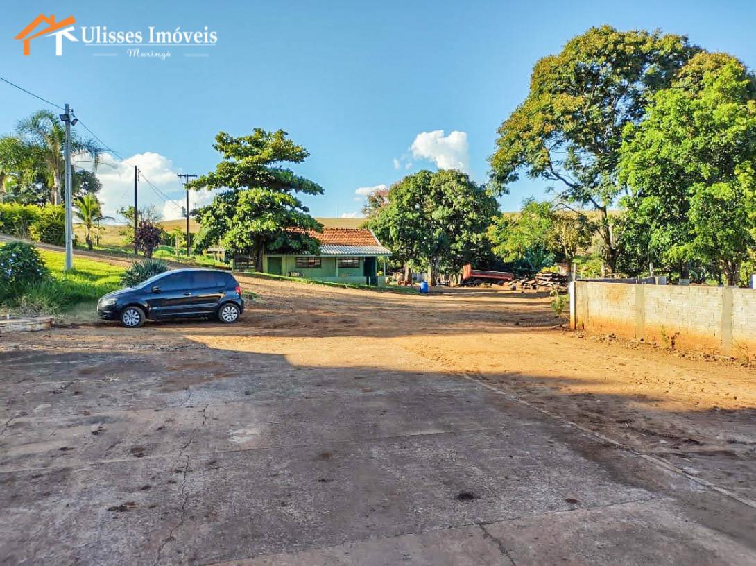 Foto 2 - FAZENDA - ALTO PADRÃO - BOM SUCESSO