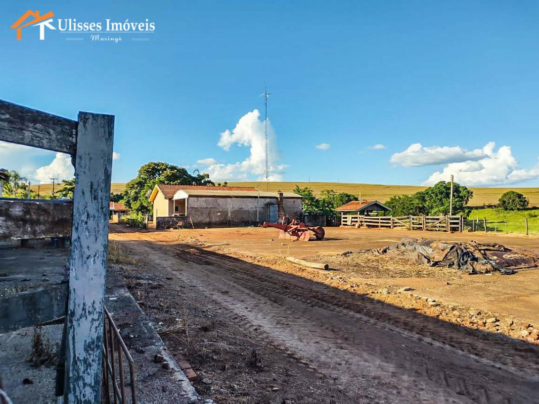 Foto 10 - FAZENDA - ALTO PADRÃO - BOM SUCESSO