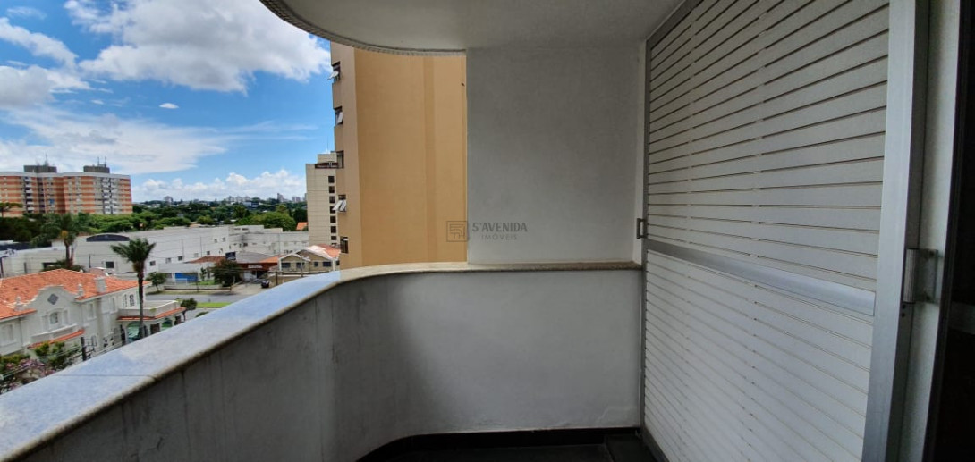 Foto 13 - APARTAMENTO em CURITIBA - PR, no bairro Batel - Referência AN00160
