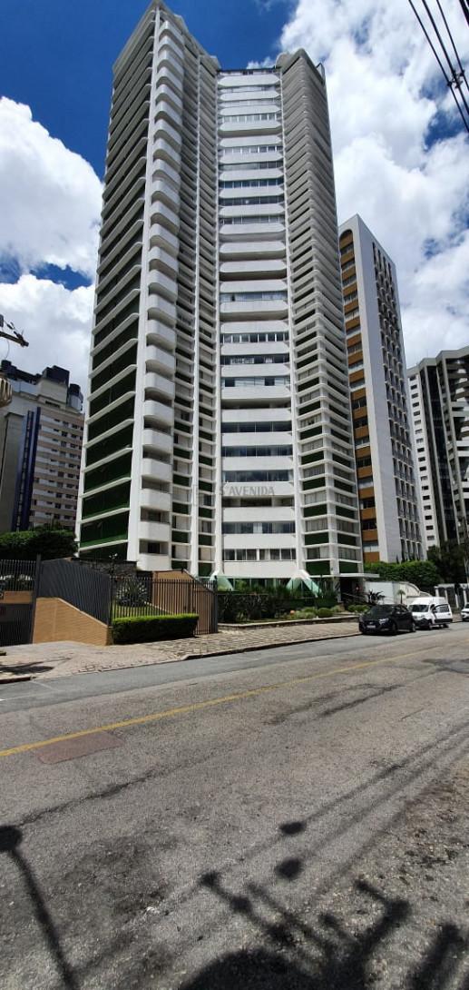 Foto 26 - APARTAMENTO em CURITIBA - PR, no bairro Batel - Referência AN00160