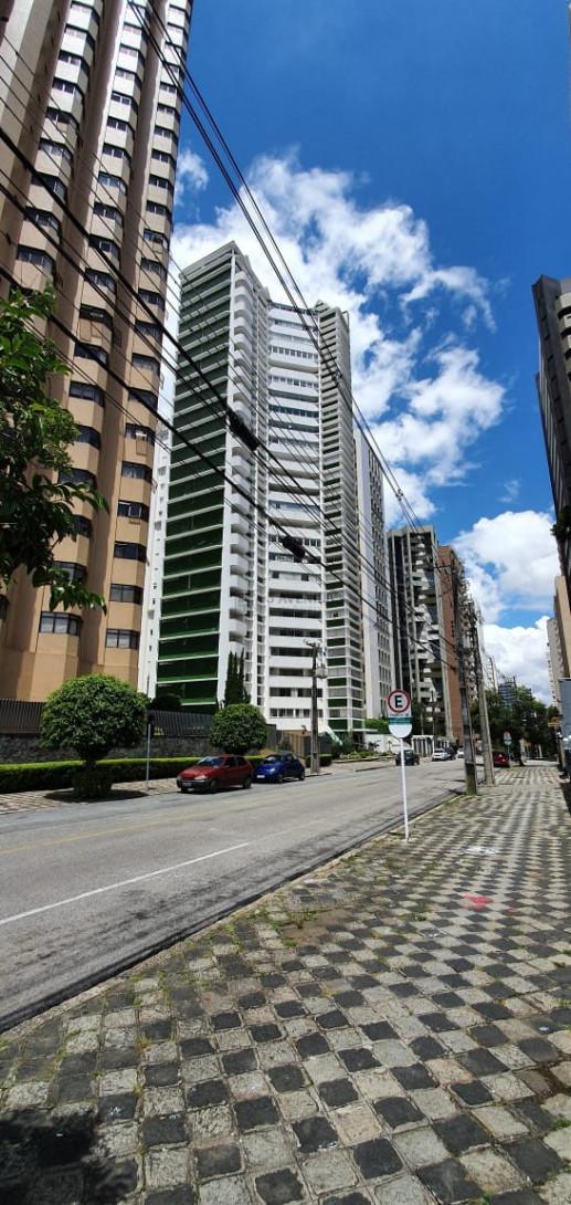 Foto 28 - APARTAMENTO em CURITIBA - PR, no bairro Batel - Referência AN00160