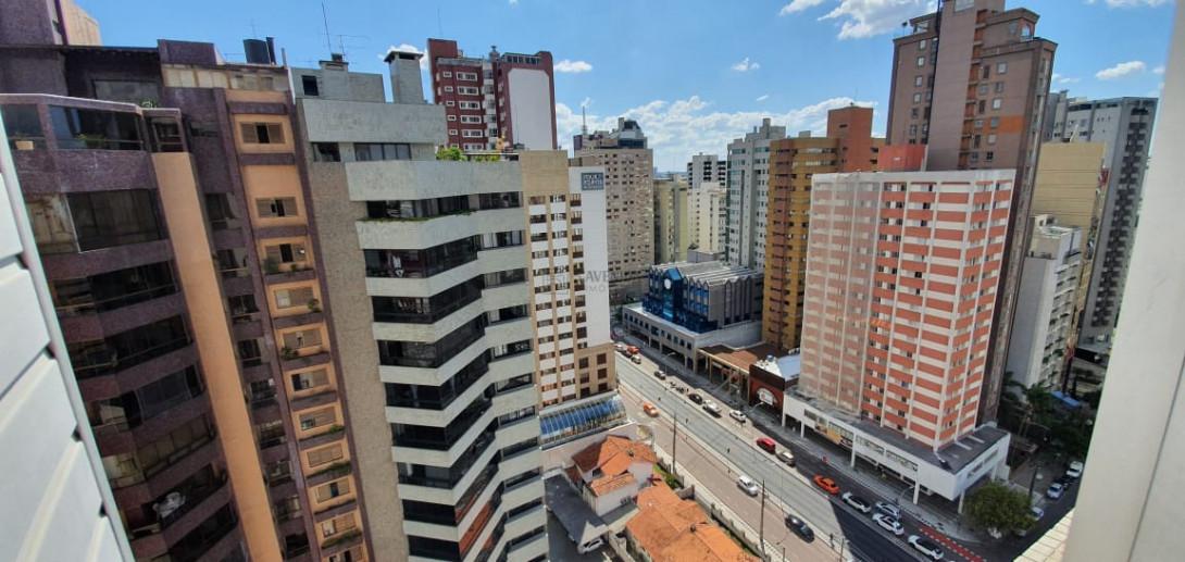 Foto 10 - APARTAMENTO em CURITIBA - PR, no bairro Batel - Referência AN00161