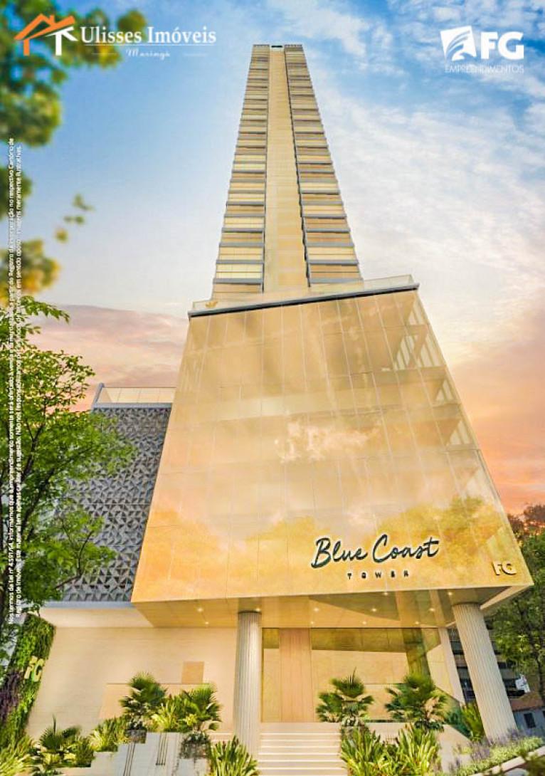 Foto 2 - BLUE COAST TOWER - ALTO PADRÃO - BALN. CAMBORIÚ