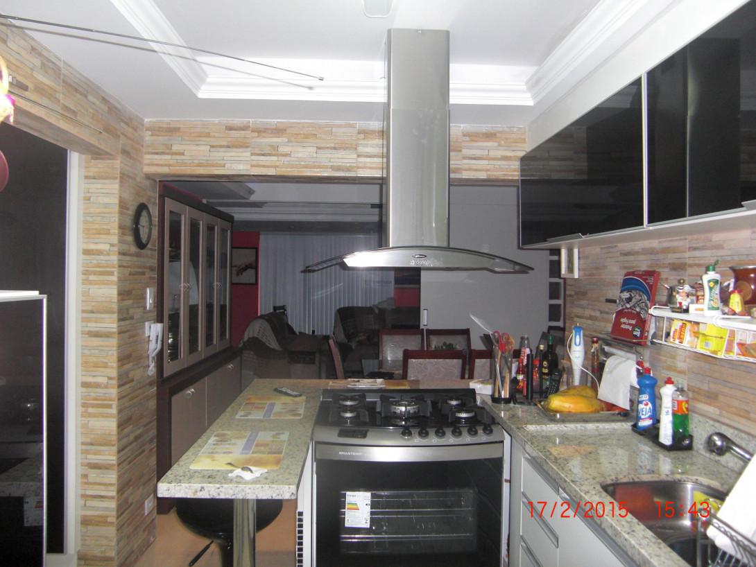 Foto 3 - APARTAMENTO em CURITIBA - PR, no bairro Batel - Referência AN00166
