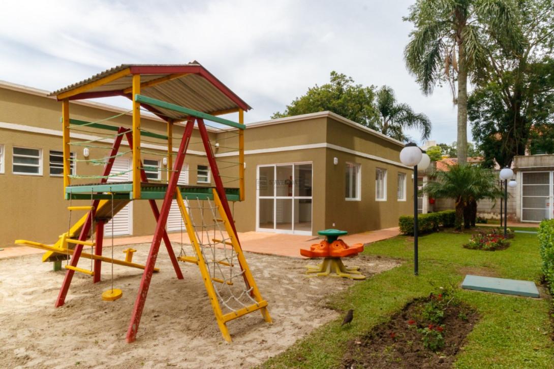 Foto 21 - APARTAMENTO em CURITIBA - PR, no bairro Santa Cândida - Referência AN00167