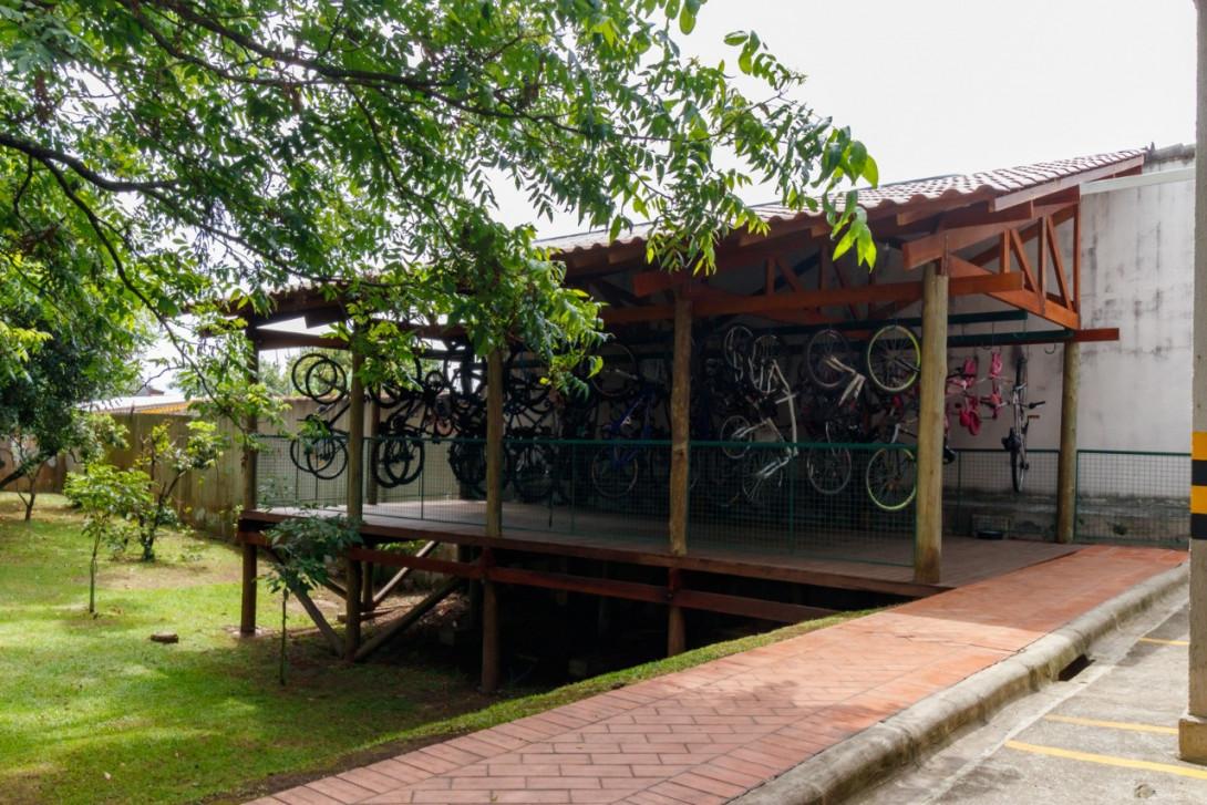 Foto 13 - APARTAMENTO em CURITIBA - PR, no bairro Santa Cândida - Referência AN00167